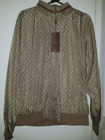 Gucci gg nylon jacket