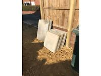 Paving stones/slabs/flags