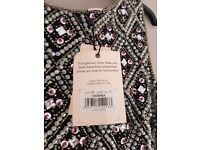 Brand new with tags Miss Selfridge dress