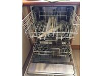 Zanuzzi integrated dish washer - good reliable working condition