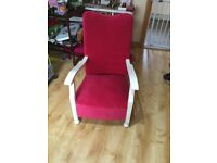 1940s chair