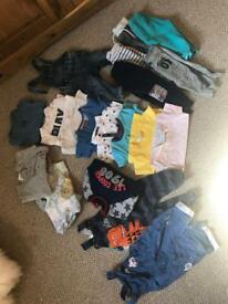 BOYS 6-9months Bundle
