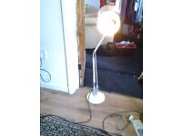 Retro 1960s to 70s Angelpoise Lamp