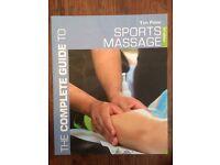 Tom Paine Massago Book