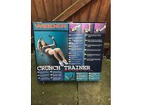 Crunch Trainer