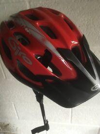 Giro kids cycle helmet