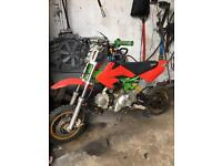 Put bike 110cc