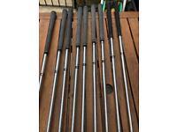 Mizuno MX17 golf clubs
