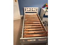 Children's bed from ikea - used but great condition