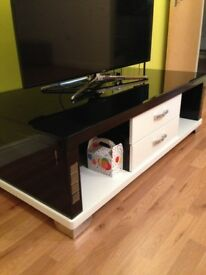 Use as a TV stand or coffee table
