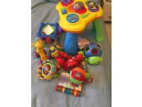 Bundle of baby toys 2