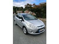 Ford Fiesta Style+ 1.25 VERY LOW MILEAGE