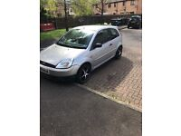 Ford Fiesta 1.4 2003 low miles