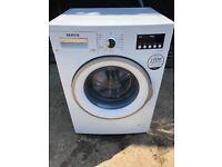 Servis W714F4HDW 7kg 1400 Spin Washing Machine in White #4832