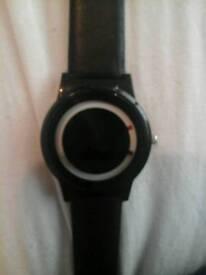 New wrist watches