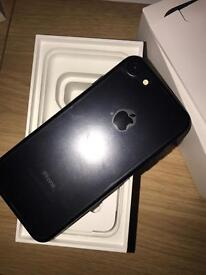 IPHONE 7 32GB MEMORY BRAND NEW.