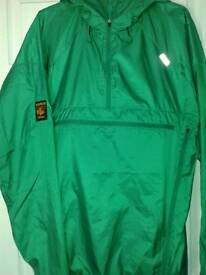 Mens Paramo Windproof 1/2 Zip Jacket