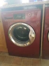 Swap washing machine and tumble dryer