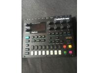 Elektron Digitone 8 voice FM Synthesizer