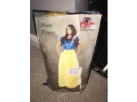 Adults Snow White costume & wig