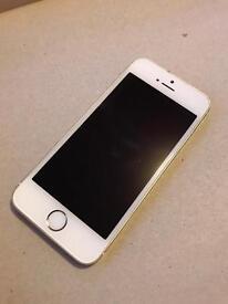 Apple iPhone 5s 16gb Unlocked Gold