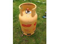 Gas bottle- empty