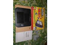 🎮Nintendo 2DS Boxed Charger New Super Mario Bros 2 Special Edition🎮