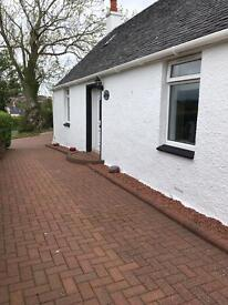 Country Detached Cottage