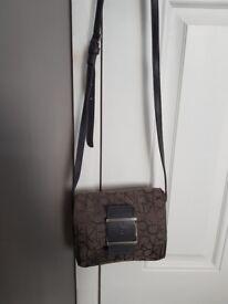 Calvin Klein Cross Body Handbag