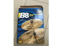 Sabian Splash