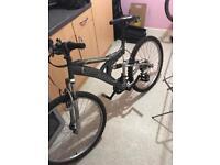 Bike mtn rigde 21 gears
