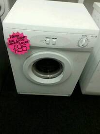 WHITE KNIGHT 6KG VENTED DRYER IN WHITE