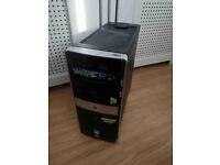 PC Quad Core Q8200/ 4GB DDR2/ 500GB/ WiFi