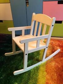 Child Rocking chair IKEA Sundvik