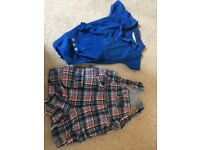 Box of boys clothes 3-6 and 6-12m. All brands. Lovely immaculate condition.