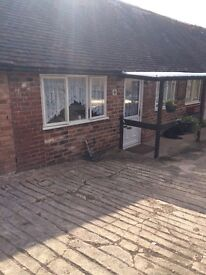 RELISTED....One bedroom barn conversion with off road parking in rural area to rent
