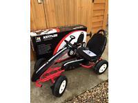 Kettler - Aero Racer