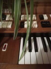 Wurlitzer organ for sale