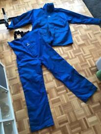 ProRainer full rain suit (XL)