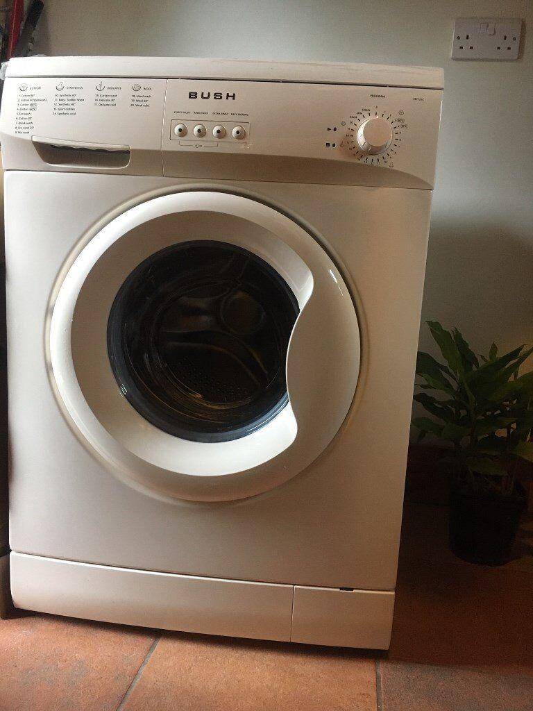 retro washing machine