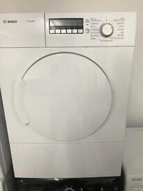 Bosch 7Kg Vented Dryer . A rated