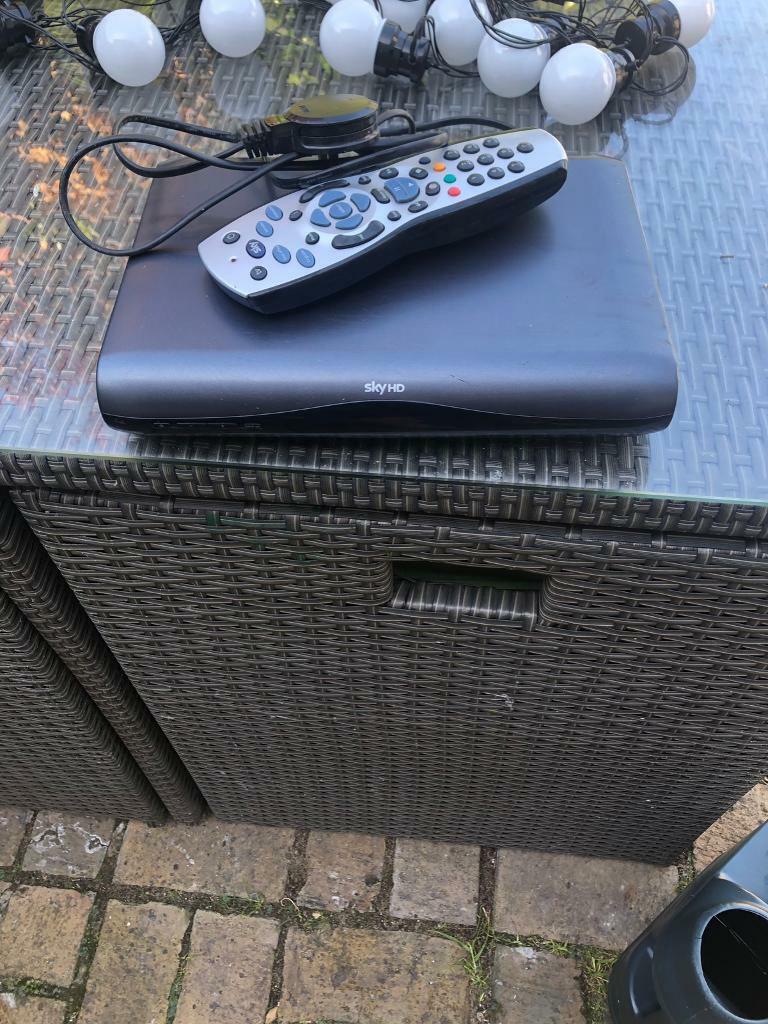 Sky HD multi room box | in Westcliff-on-Sea, Essex | Gumtree