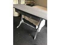 Shabby Chic Sofa table/desk/dresser