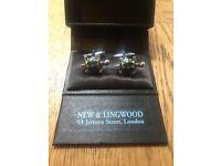 New Cufflinks - £20
