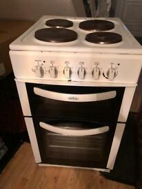 Electric Belling cooker