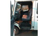 LDV 16 seat mini bus