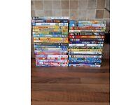 37 Kids DVD bundle