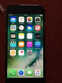 iPhone 6, 64gb space grey on Vodafone