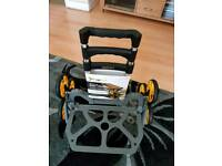 UpCart Stair Climbing Trolley