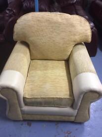 Ex-Display creamy sofa
